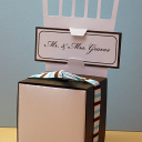 Chair Favor Box (PDF)