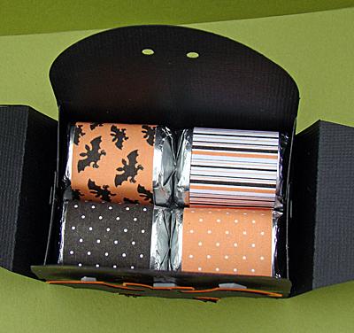 Halloween Treat Box Nuggets